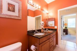 Beautiful Resort Condo near Disney, Appartamenti  Kissimmee - big - 25