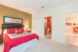 Beautiful Resort Condo near Disney, Appartamenti  Kissimmee - big - 23