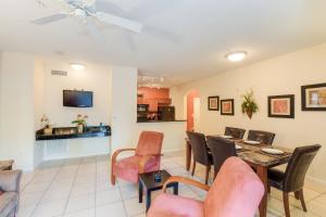 Beautiful Resort Condo near Disney, Appartamenti  Kissimmee - big - 19