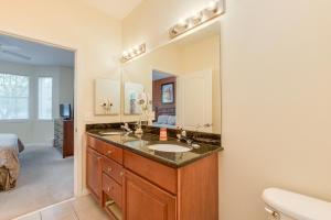 Beautiful Resort Condo near Disney, Appartamenti  Kissimmee - big - 17