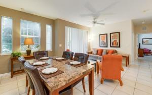 Beautiful Resort Condo near Disney, Appartamenti  Kissimmee - big - 14