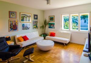 Maestro Duplex Istarska Apartment