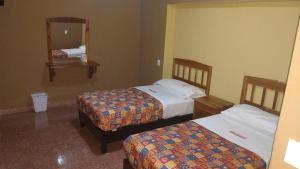 (Hotel San Lazaro)