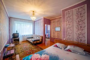 Апартаменты Междуреченск - фото 23