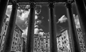 羅馬之靈氣住宿加早餐旅館 (L'Aura Romana)