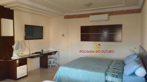 Pousada Do Futuro, Guest houses  Fortaleza - big - 2