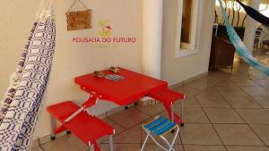 Pousada Do Futuro, Guest houses  Fortaleza - big - 15