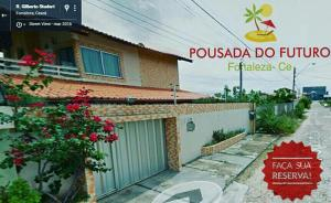 Pousada Do Futuro, Guest houses  Fortaleza - big - 20