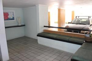 Apartamento Edf. Ofir, Apartments  Maceió - big - 3