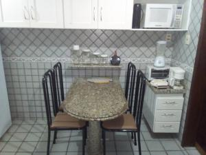 Apartamento Edf. Ofir, Apartments  Maceió - big - 6