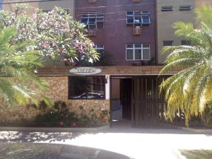 Apartamento Edf. Ofir, Apartments  Maceió - big - 7