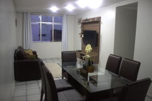 Apartamento Edf. Ofir, Apartments  Maceió - big - 17