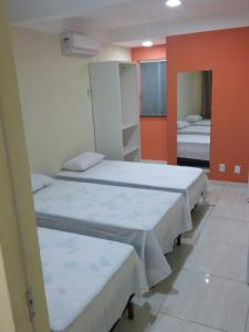 Suites e Flats Trancoso, Ferienwohnungen  Trancoso - big - 44