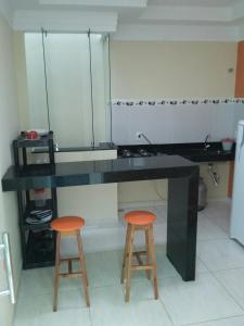 Suites e Flats Trancoso, Ferienwohnungen  Trancoso - big - 64