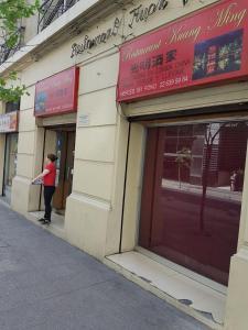 Loft Ejecutivo, Apartmány  Santiago - big - 2