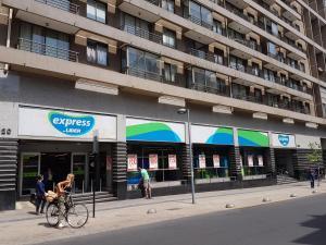 Loft Ejecutivo, Apartmány  Santiago - big - 40