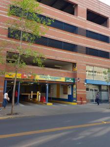 Loft Ejecutivo, Apartmány  Santiago - big - 39