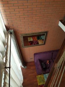 Loft Ejecutivo, Apartmány  Santiago - big - 25