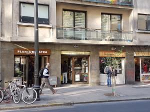 Loft Ejecutivo, Apartmány  Santiago - big - 9