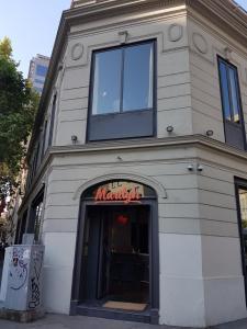 Loft Ejecutivo, Apartmány  Santiago - big - 36