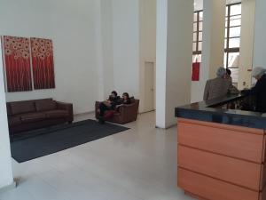 Loft Ejecutivo, Apartmány  Santiago - big - 32