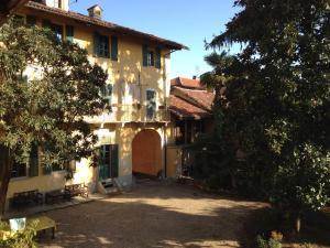 Villa Palmitia