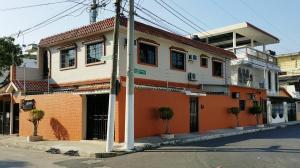 SUITE AMOBLADA EN GUAYAQUIL - ECUADOR