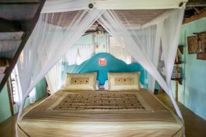 Cabañas La Luna, Hotely  Tulum - big - 40