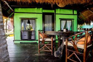 Cabañas La Luna, Hotely  Tulum - big - 44