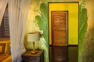 Cabañas La Luna, Hotely  Tulum - big - 12