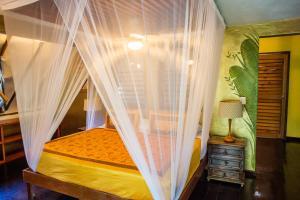Cabañas La Luna, Hotely  Tulum - big - 72