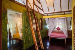 Cabañas La Luna, Hotely  Tulum - big - 76
