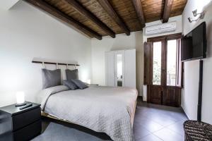 La casetta al Massimo, Апартаменты  Палермо - big - 33
