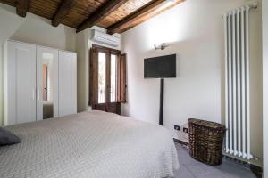 La casetta al Massimo, Апартаменты  Палермо - big - 17