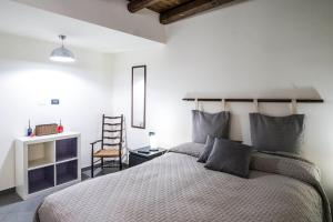 La casetta al Massimo, Апартаменты  Палермо - big - 19