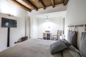La casetta al Massimo, Апартаменты  Палермо - big - 29