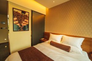 James Joyce Hotel Zhuhai Hengqin Chimelong