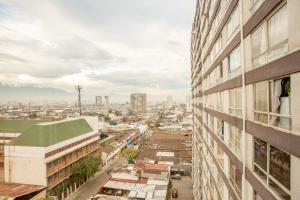 Departamento Vista Cordillera, Apartmány  Santiago - big - 7