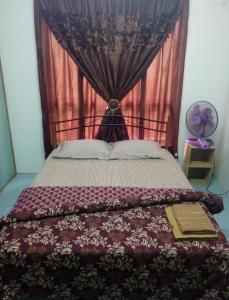 Al Fatih home2stay, Prázdninové domy  Kuah - big - 3