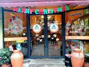 Chengdu Dreams Travel International Youth Hostel, Ostelli  Chengdu - big - 102