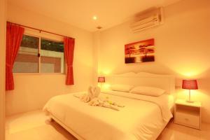 Bang Sarey Nordic Resort, Resorts  Sattahip - big - 55