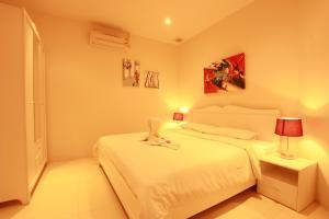 Bang Sarey Nordic Resort, Resorts  Sattahip - big - 56