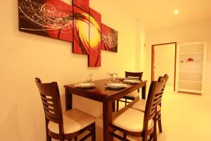 Bang Sarey Nordic Resort, Resorts  Sattahip - big - 57