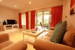 Bang Sarey Nordic Resort, Resorts  Sattahip - big - 58