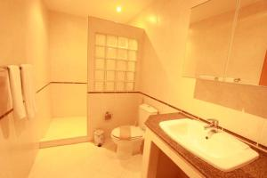 Bang Sarey Nordic Resort, Resorts  Sattahip - big - 59