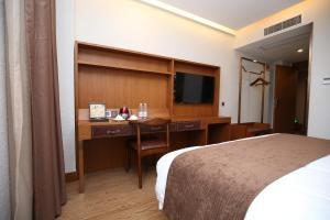 James Joyce Hotel Shanghai Zhangjiang