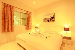 Bang Sarey Nordic Resort, Resorts  Sattahip - big - 75