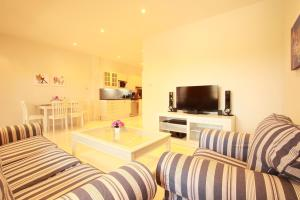 Bang Sarey Nordic Resort, Resorts  Sattahip - big - 76
