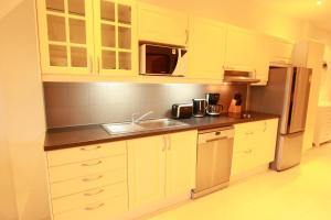 Bang Sarey Nordic Resort, Resorts  Sattahip - big - 80
