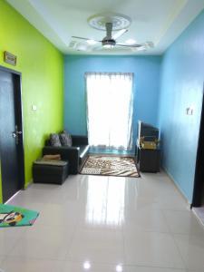 Indera Sempurna Kuantan, Ubytování v soukromí  Kuantan - big - 2